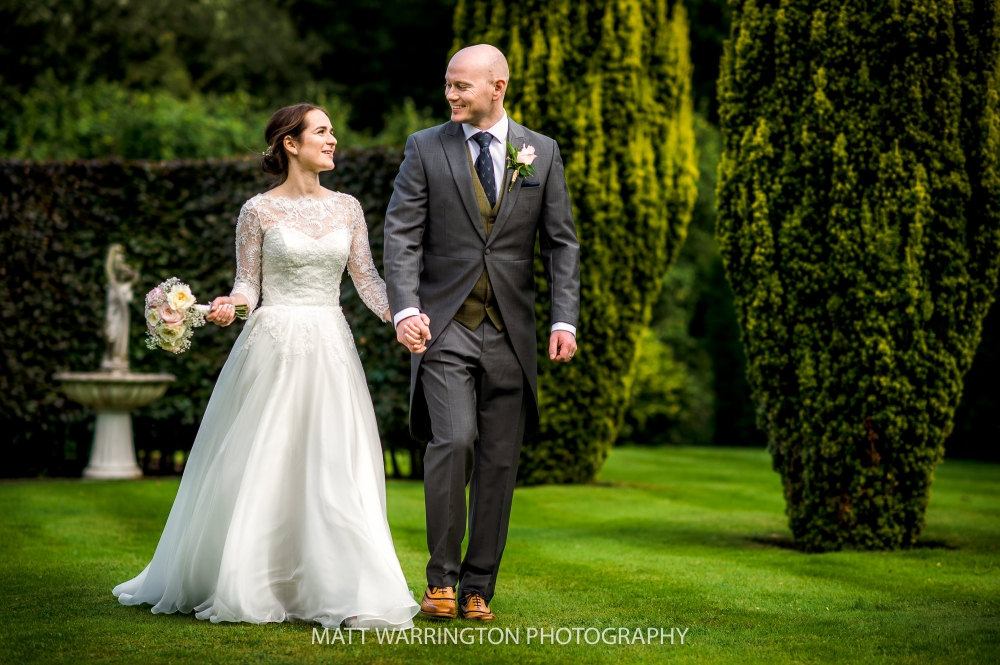 Holford Estate Wedding Photography