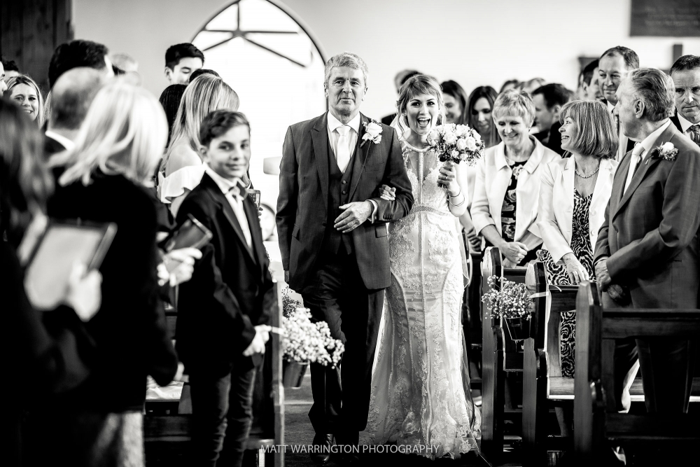 Browsholme Hall Wedding Photography
